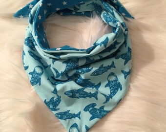 Turn scarf shawl infant baby