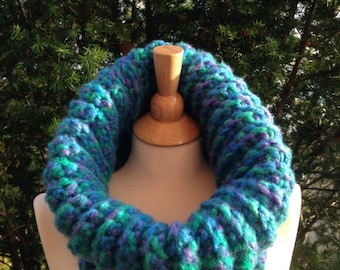 Cowl, Neck Warmer, scarf, bulky scarf, winter scarf, infinity scarf