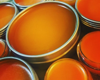 Cayenne Salve, Healing Salve, Herbal Salve, Arnica, Ginger, Turmeric, Cayenne, Capsaicin, Salve
