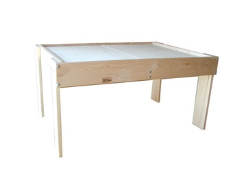 Mini-Train Table (ACTIVITY TABLE)