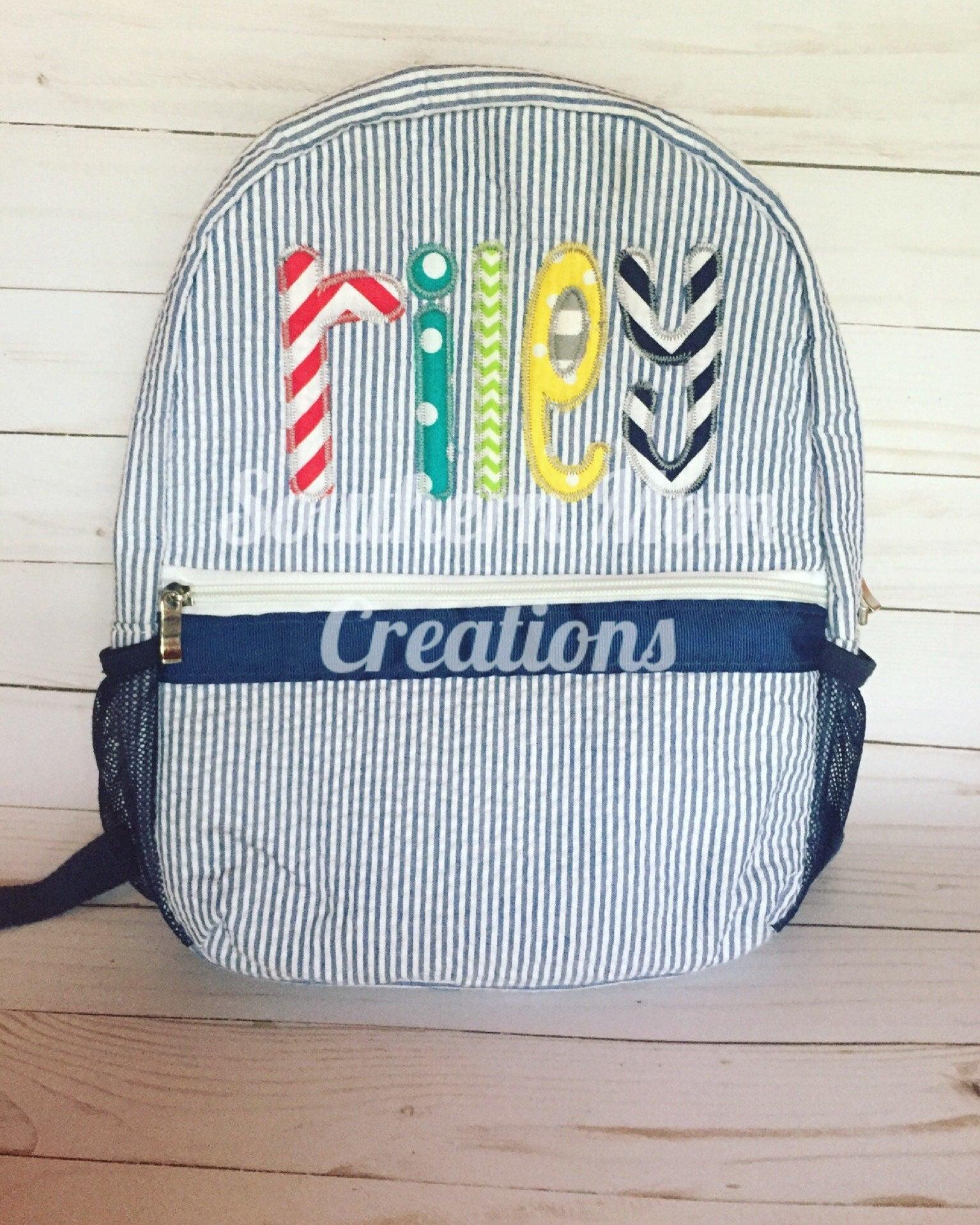 Toddler backpack   Etsy