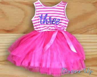 Three Years old Dress