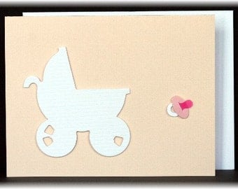 Baby Cards or Invitations