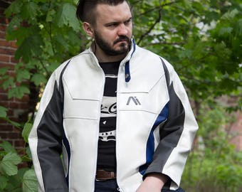 Inspired Mass Effect Andromeda Jacket
