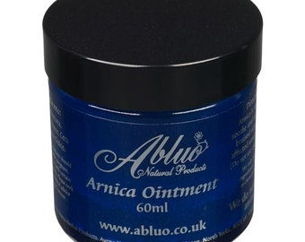 Arnica Ointment from Abluo 60ml