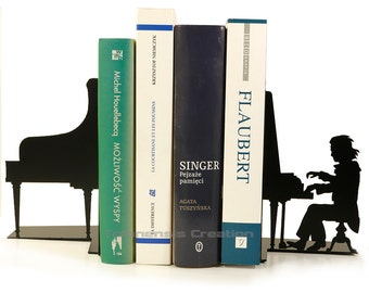 Bookends Beethoven