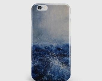 Kind of Blue Phone Case