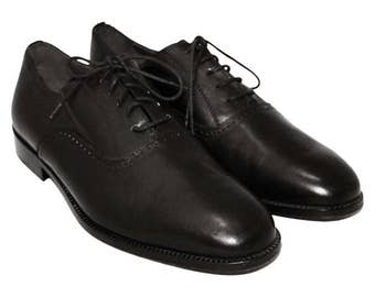 1920's Oxford Shoes