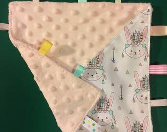 Taggie Sensory Blanket