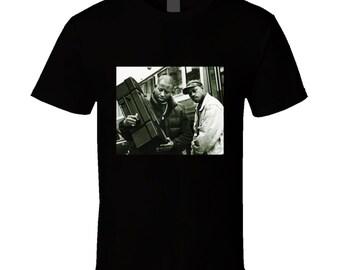 Gangstarr Dj Premiere Tshirt