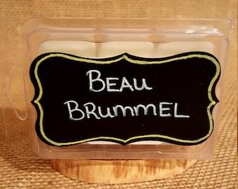 Beau Brummel 2 oz. Soy Wax Melts