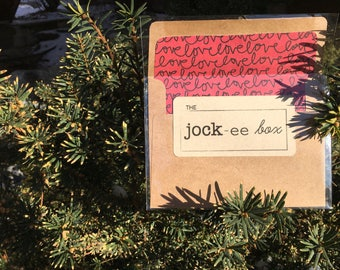 "5 pack - 4 X 6 envelopes - ""lori"""