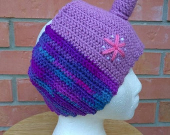Twilight Sparkle Headband