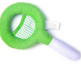 Tennis Rattle
