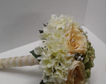 Made to order bouquet