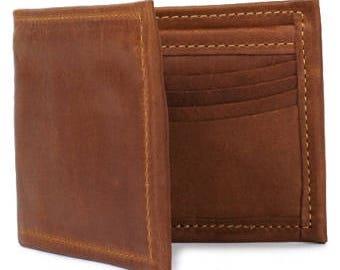 Deluxe Bifold Wallet