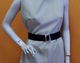 Costume woman dress monique, ref: EF19, size 36/38.