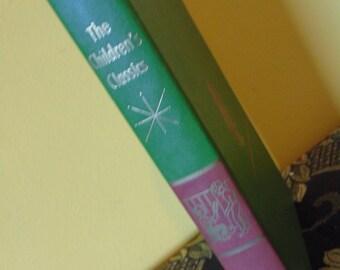 Tom Sawyer , 1961 , Mark Twain  , Adventures of Tom Sawyer