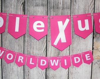 Plexus Banner
