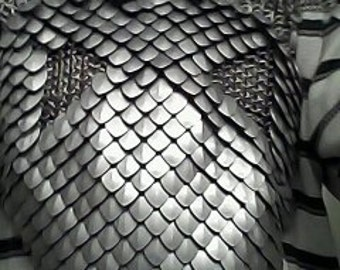 Scalemail Armor