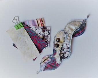DW E1 Textile Cuff