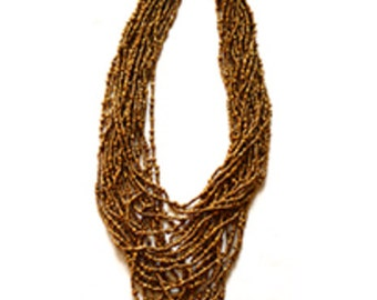 Layered and Twisted Strand
