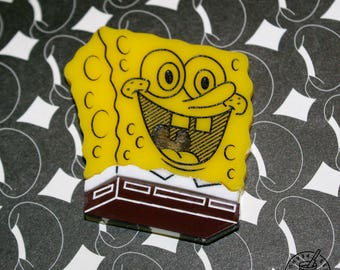 Spongebob Squarepants - pin badge