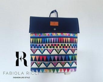 bagpack Delta Fabiola Ricci