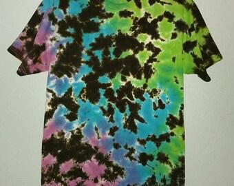 Visionary Tie-Dye T-Shirt