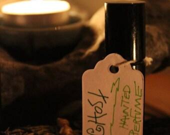 GHOST - Natural Perfume