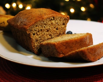 Banana Bread - Original - Loaf