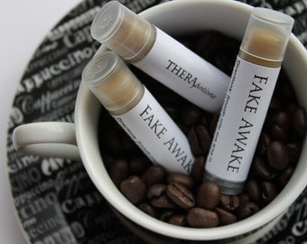 Fake Awake - Coffee Eye Balm