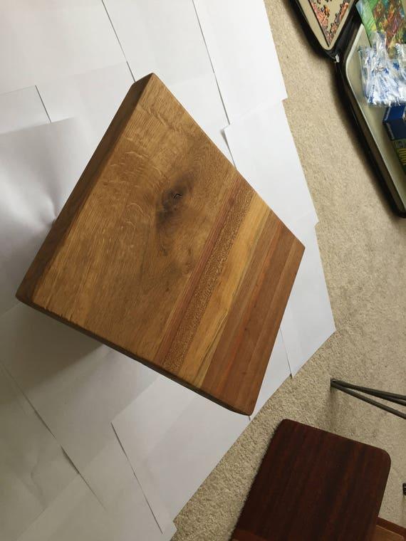 Wooden Chopping Board Cutting Board Handmade Unique