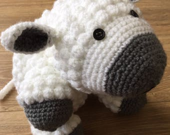 Leo the Lamb