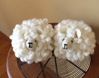Handmade Lamb