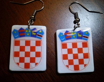 croatia earrings