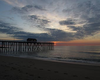 Belmar Sunrise