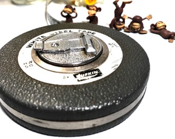 Lufkin Vintage Tape Measure
