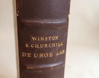 Winston Churchill De Unge Aar