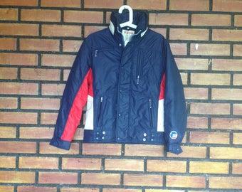 Sale Sale Sale Vintage Fusalp Ski Jacket