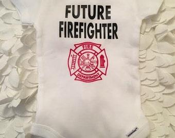 Future Firefighter
