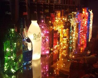 Lighted Liquor