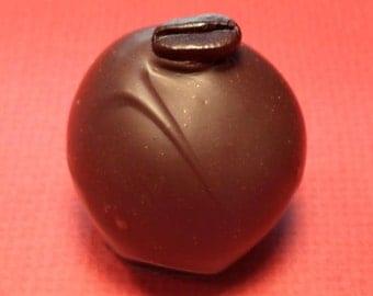 Mocha Chocolate Truffles