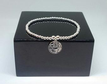 Dark Star bracelet