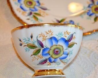 English Open Sugar Bowl