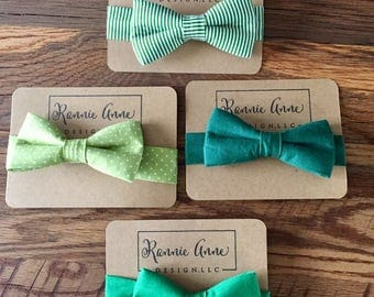 Boy Bow Ties
