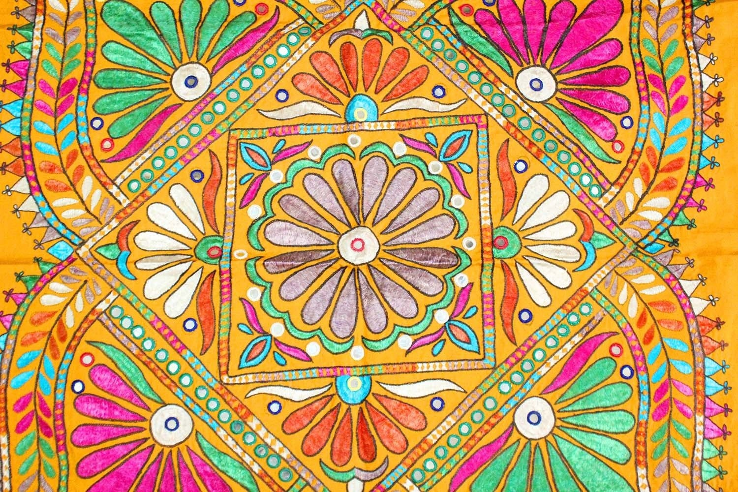 Awesome Psychedelic Wall Art Image Collection - The Wall Art ...