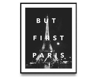 Paris Print, Paris Wall Art, Paris Print, Paris Decor, Paris Print, Paris Art, Paris Poster, French Print, Printable Art, Art Print