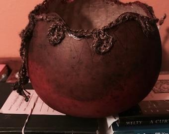 Wavy Gourd Bowl