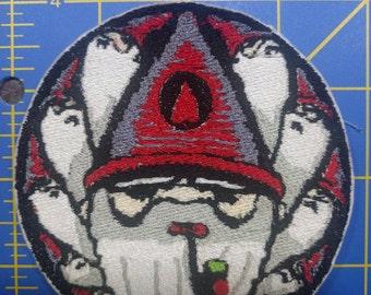 Gnome-a-sphere